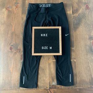 Nike Just Do It Crop Leggings